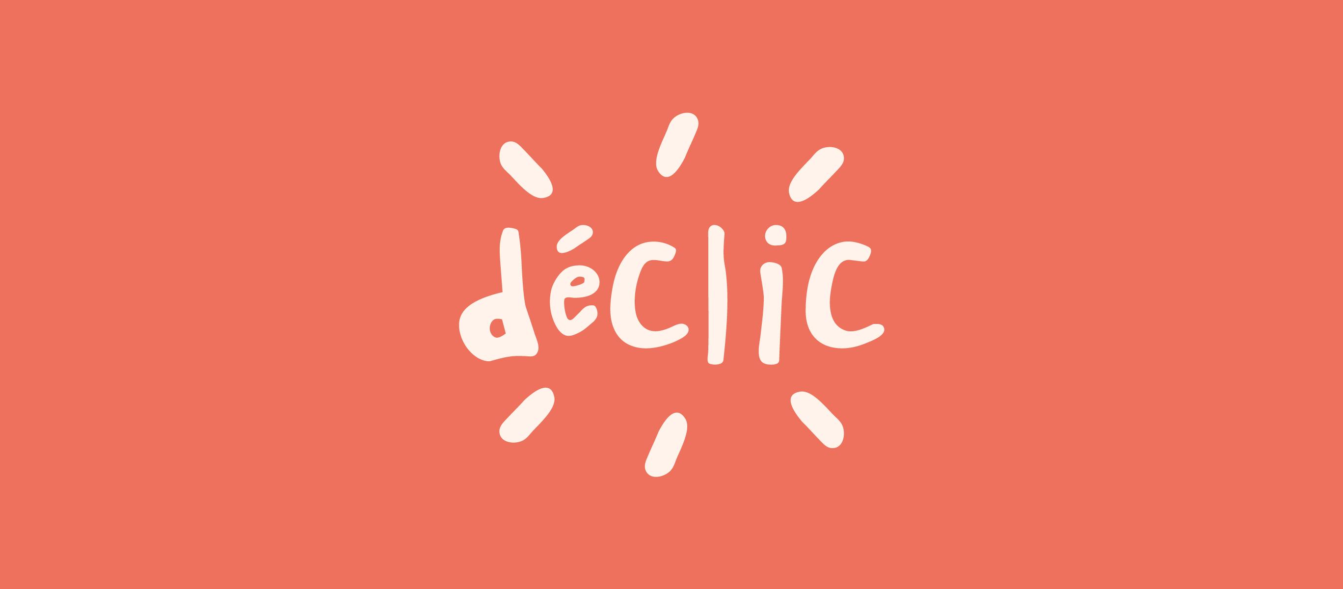 Declic webserie Culot Creative media féministe