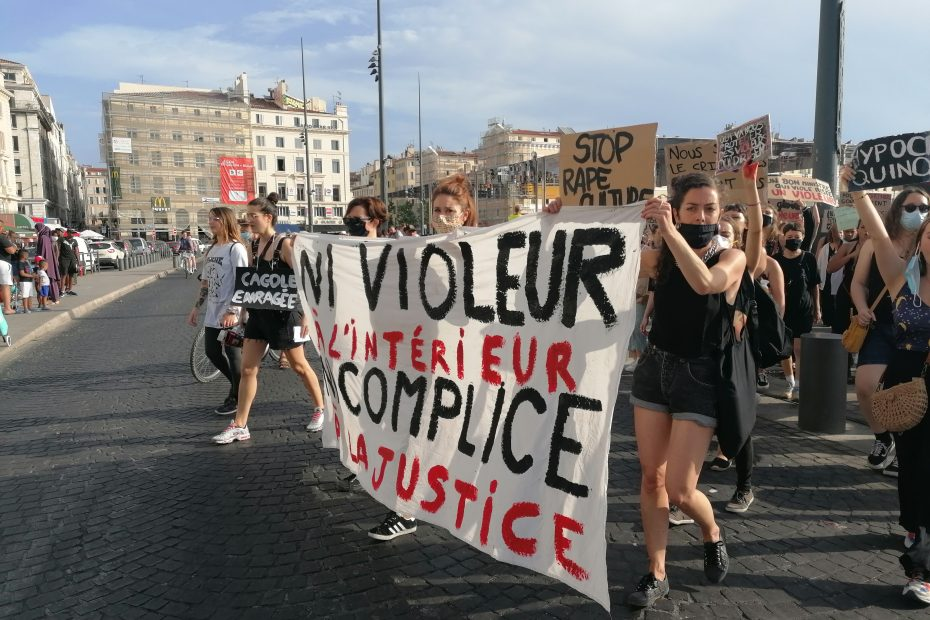 newsletter féministe revolution culot creative