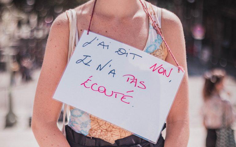 Enquête : Violences sexuelles dans les rapports consentis, celles dont on ne parle pas.Culot Creative, média sur les genres et les sexualités la sexualité newsletter féministe