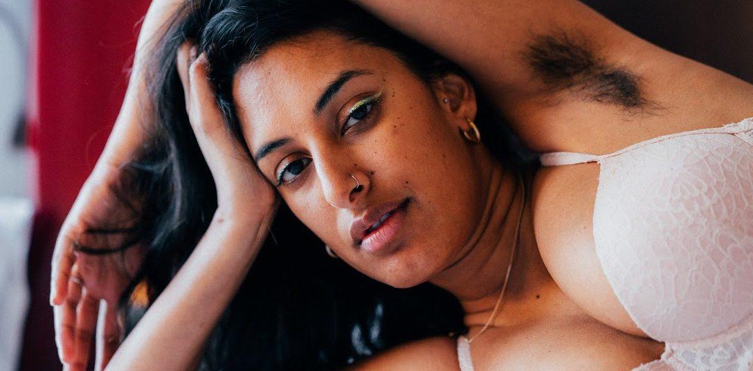 Culot Creative, média sur les genres et les sexualités la sexualité newsletter féministe portrait interview de Kali Sudhra, actrice porno dans les films de Erika Lust