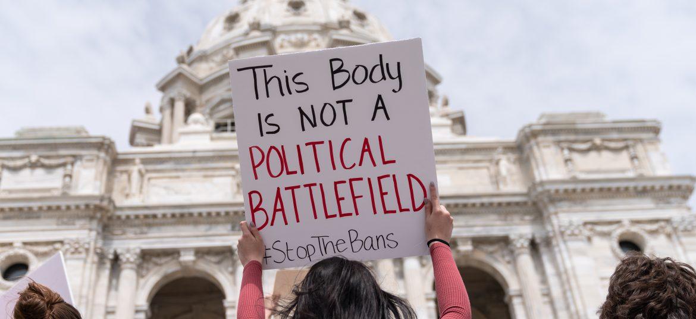 newsletter féministe de culot 13. avortement et crise sanitaire. Culot Creative, média sur les genres et les sexualités