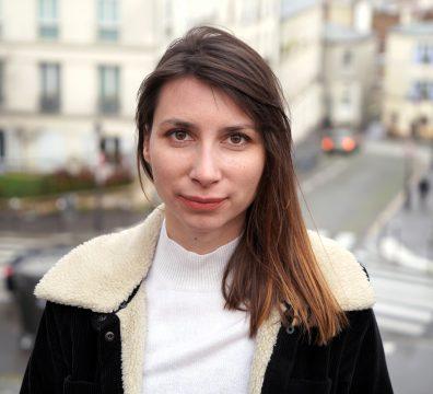 Jessica Martinez cofondatrice Culot Creative