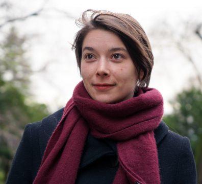 Marie Alix Detrie, cofondatrice Culot Creative