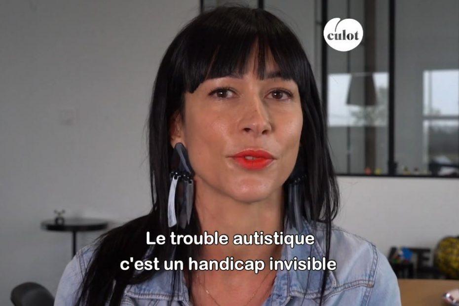 charlotte Ameling autisme Culot Creative méfia féministe inclusif genres et sexualités