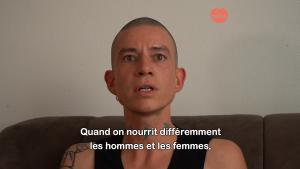 Juliet drouar remet en question l' hétérosexualité